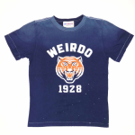THE CIRCUS S/S T-SHIRTS / NVYの商品画像