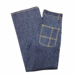 M.L 40'S WORK PANTS / INDIGO RIGIDの商品画像