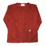 MONSTERS – RATTY L/S CREW NECK T-SHIRTS / DRACULの商品画像