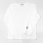MONSTERS – RATTY L/S CREW NECK T-SHIRTS / MAIMIEの商品画像