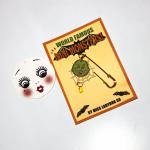 MONSTER – PIN / Fredoの商品画像