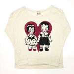 VAMPY & FRANKEY – L/S SWEATの商品画像