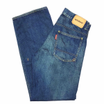 WRD – RODS PANTS / INDIGO VINTAGE FINISHの商品画像