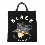 BLACKSVILLE – TOTE BAGの商品画像