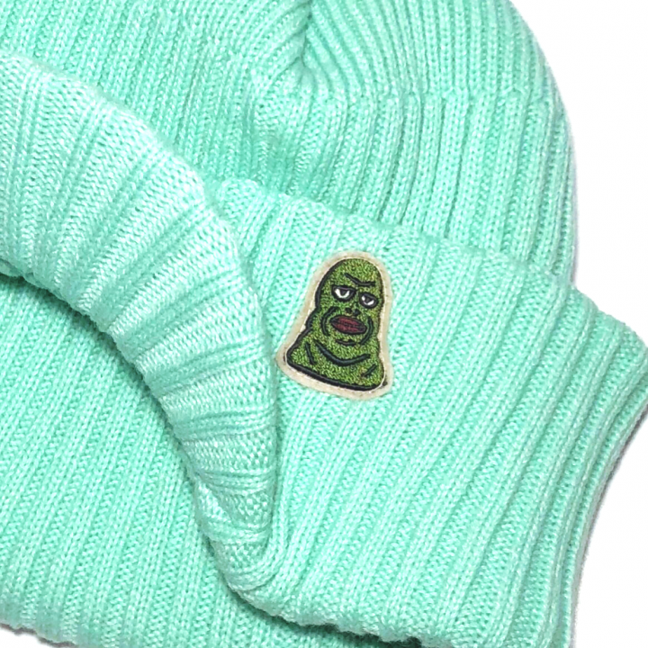 MONSTERS – JEEP KNIT / CUTIEの商品画像4