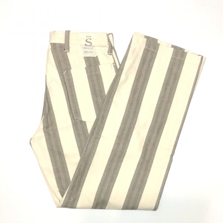 PADLOCKER – PANTSの商品画像1