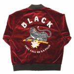 BLACKSVILLE – SOUVENIR JACKETの商品画像