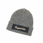 THUG -WATCH CAP / GRYの商品画像