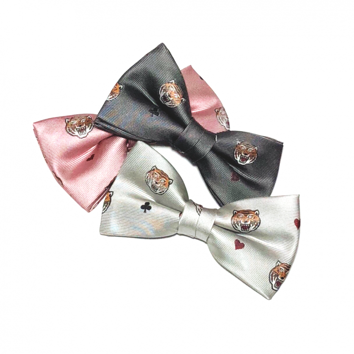 THE CIRCUS – BOW TIE / GRYの商品画像4