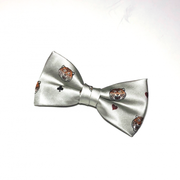 THE CIRCUS – BOW TIE / GRYの商品画像1