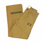 PADLOCKER – DECK PANTSの商品画像