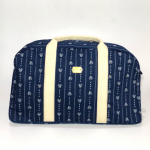 HEARTLAND – TRAVELING BAG / INDIGOの商品画像
