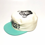 WINDY'S – WORK CAP / IVR × T.BLUEの商品画像