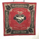 GH – BANDANA & SCARF / SCARFの商品画像