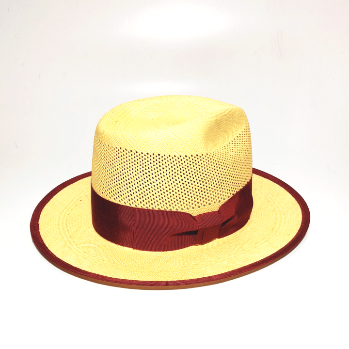 MOVSTER – HAT / NATの商品画像2