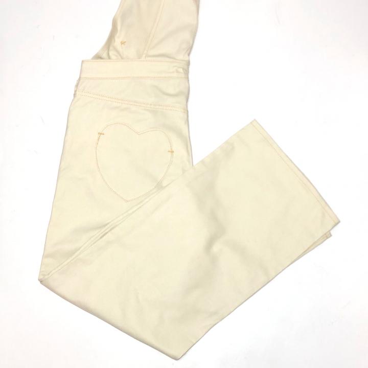 Sweet heart pocket overallsの商品画像5