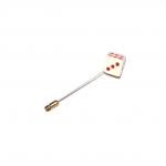 TUMBLING DICE – HATPIN / IVORYの商品画像