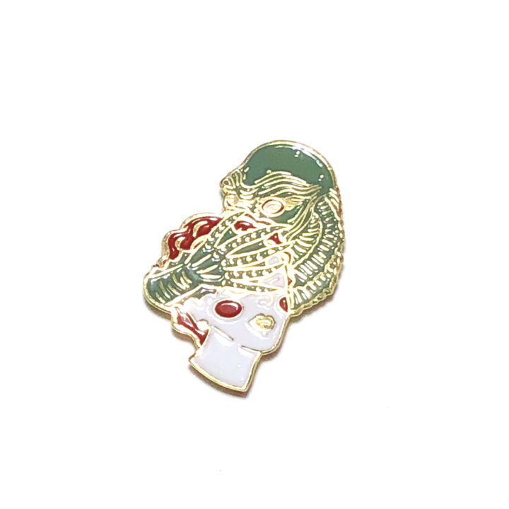 Creature Pin / GOLDの商品画像2