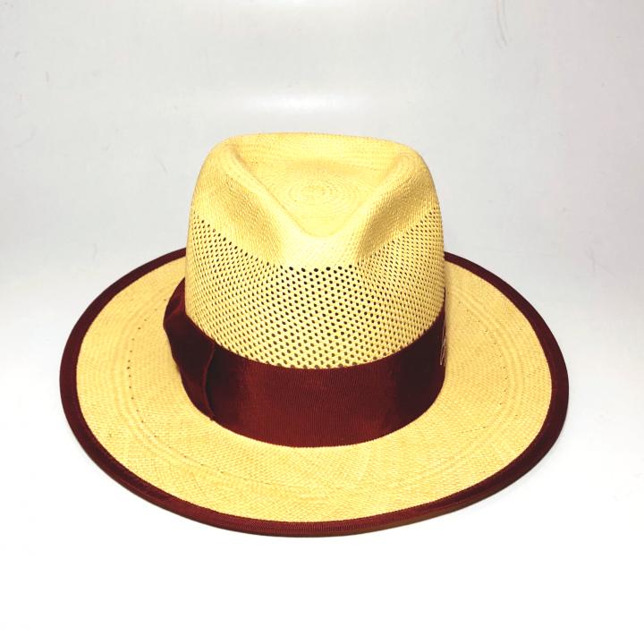 MOVSTER – HAT / NATの商品画像3
