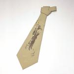 WOLF BAIT – TIE / IVORYの商品画像