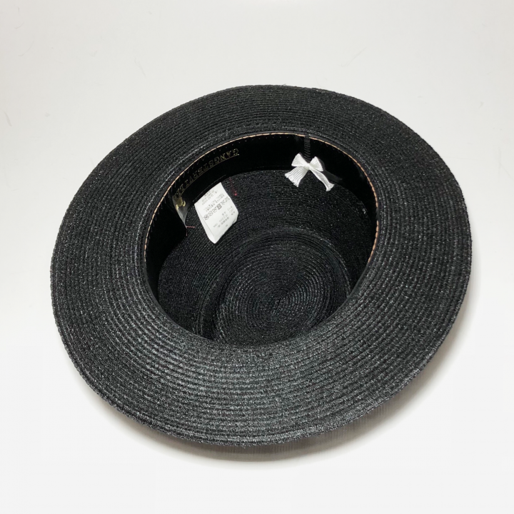 THE MIXTURE 7.19 – HAT / BLK/REDの商品画像5