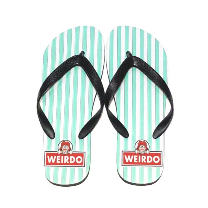 WINDY' S – BEACH SANDAL / T. BLUEの商品画像1
