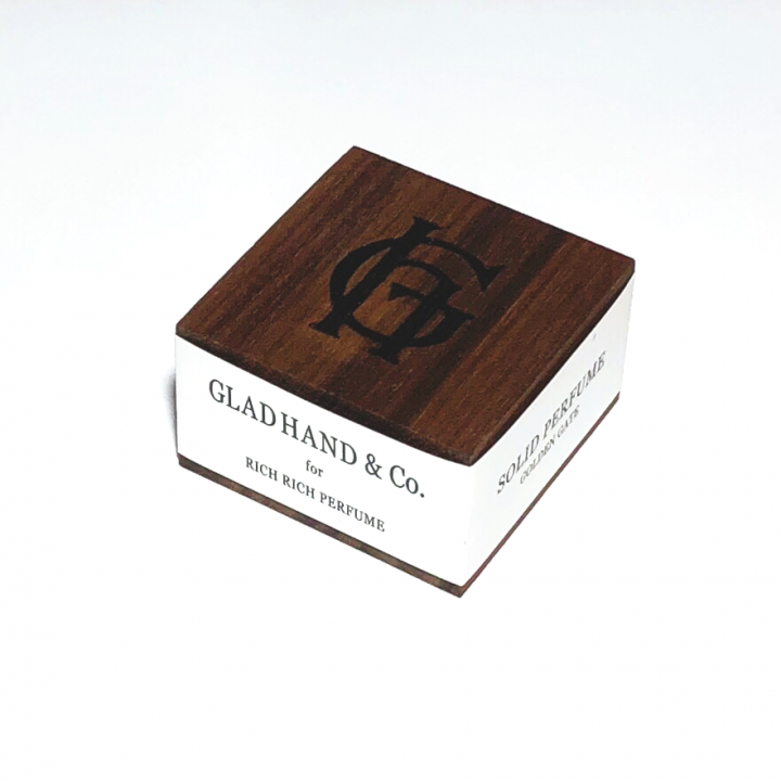 GH – SOLID PERFUME / GOLDEN GATEの商品画像2