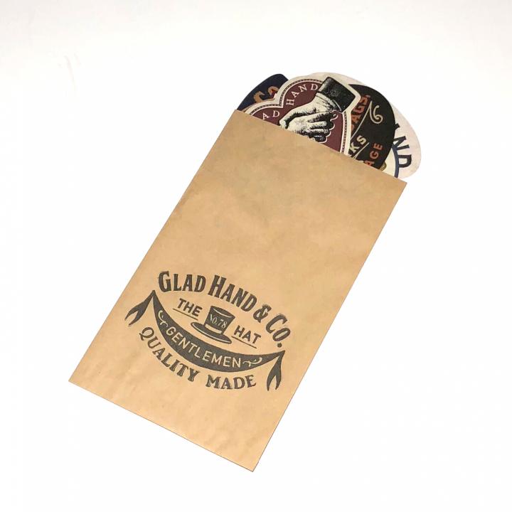 GH – ADVERTISING LABELの商品画像2