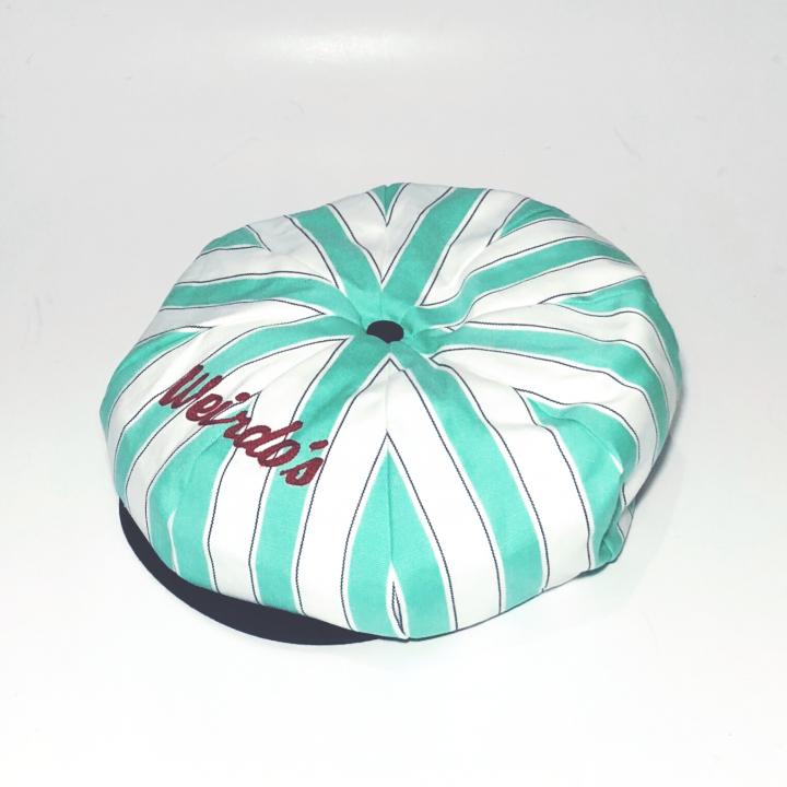 WINDY' S – CASQUETTE / T . BLUEの商品画像1