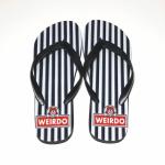 WINDY' S – BEACH SANDAL / BLACKの商品画像