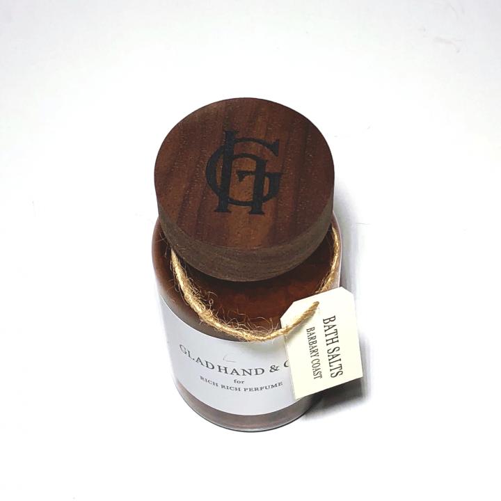 GH – BATH SALT / BARBARY COASTの商品画像2
