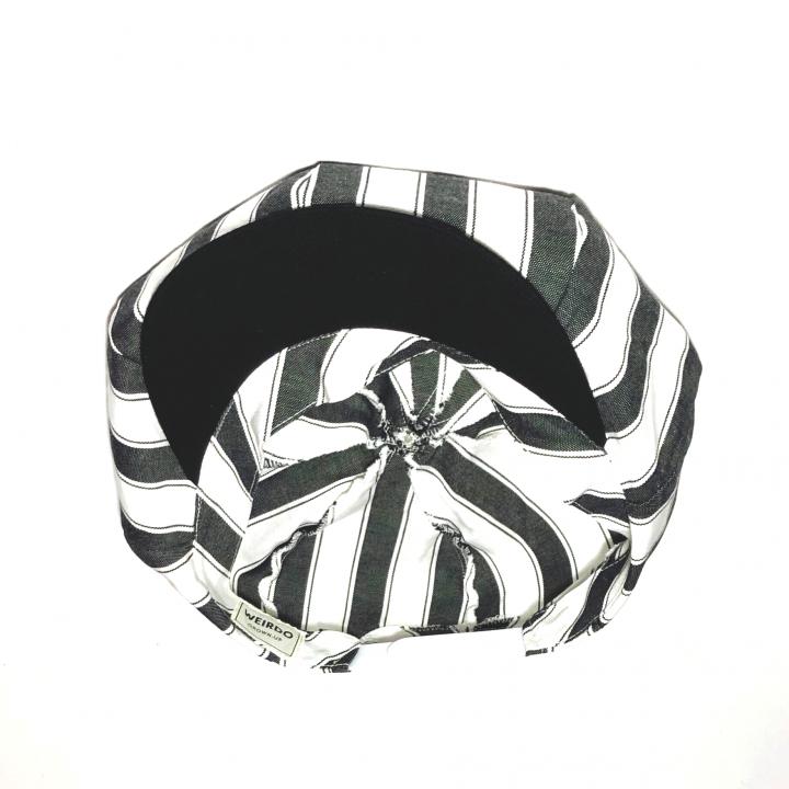 WINDY' S – CASQUETTE / BLACKの商品画像4