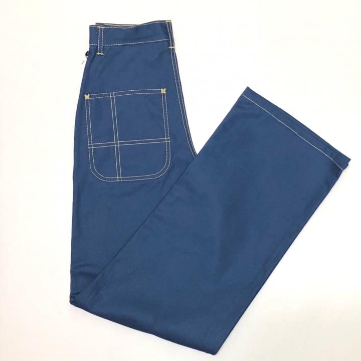 Canvas 40s pantsの商品画像1