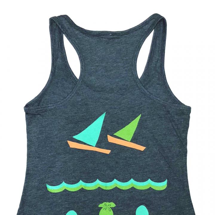 Swimmer Tank top dressの商品画像4
