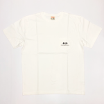 GH DAILY – POCKET T – SHIRTS / WHITEの商品画像