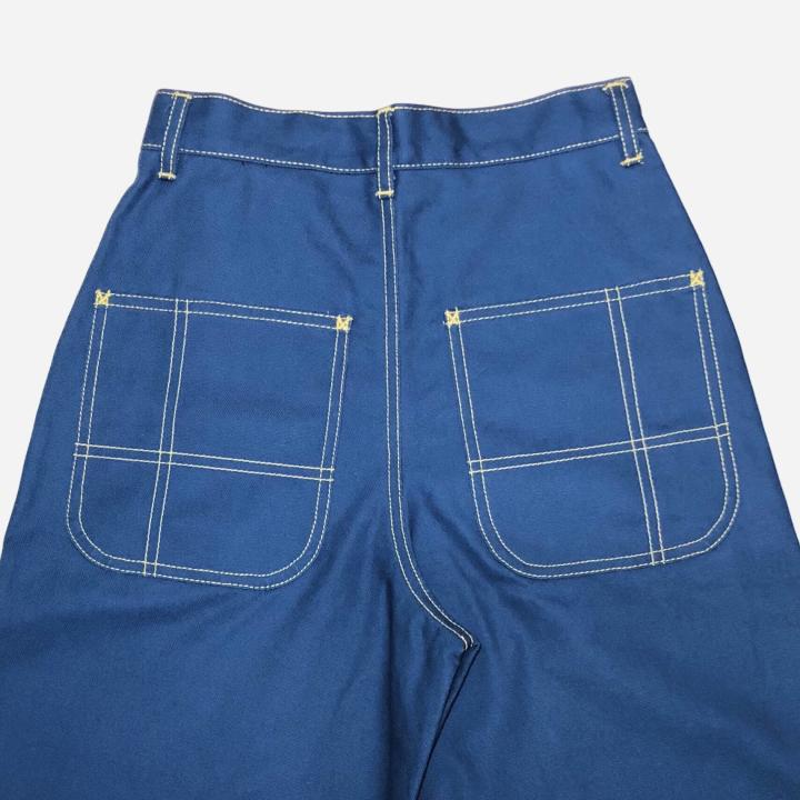 Canvas 40s pantsの商品画像5