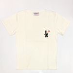 HEART OF FOLLIES DAILY S/S T-SHIRTSの商品画像