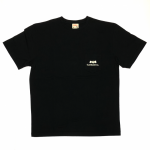 GH DAILY – POCKET T – SHIRTS / BLACKの商品画像