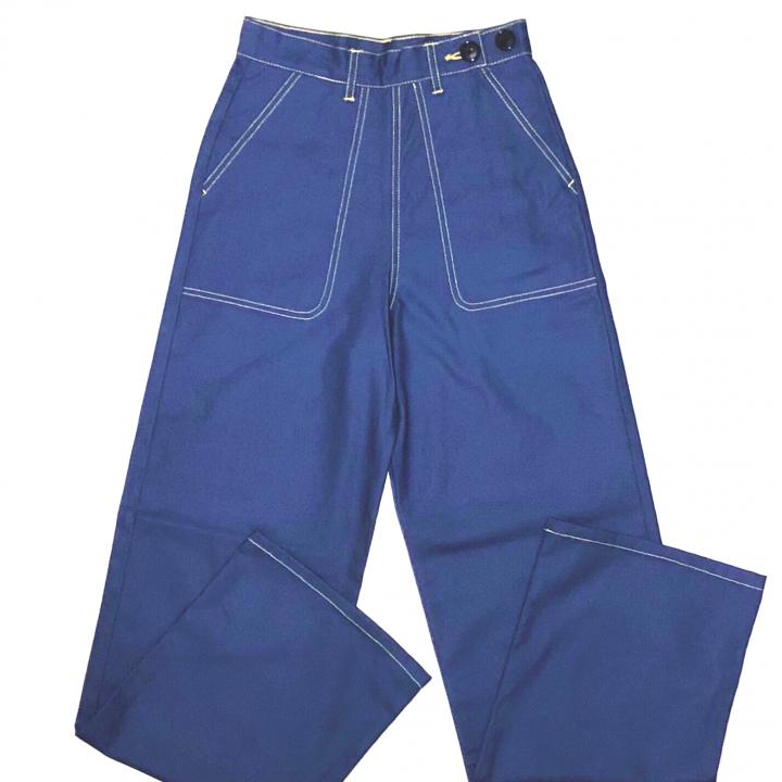 Canvas 40s pantsの商品画像2