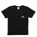GH DAILY – V-NECK T – SHIRTS / BLACKの商品画像