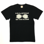 ADVERTISING GLASSES – T-SHIRTSの商品画像