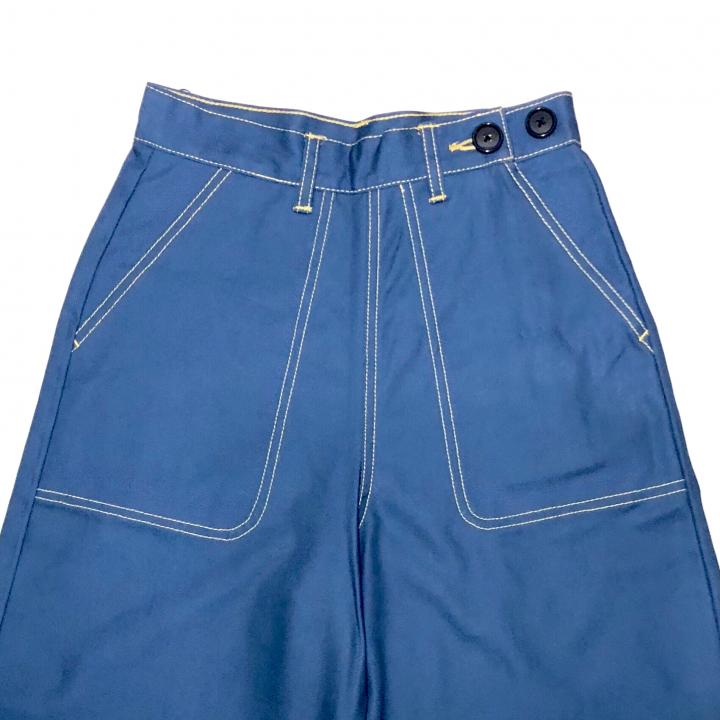 Canvas 40s pantsの商品画像3