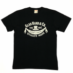 ADVERTISING HAT – T-SHIRTS / BLACKの商品画像