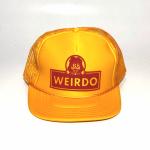WINDY'S – MESH CAP / YELLOWの商品画像