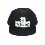 WINDY'S – MESH CAP / BLACKの商品画像