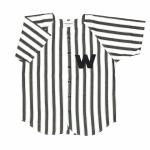 WINDY'S -S/S BASEBALL SHIRTSの商品画像