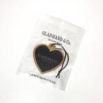 GH – AIR FRESHENER / HEARTの商品画像