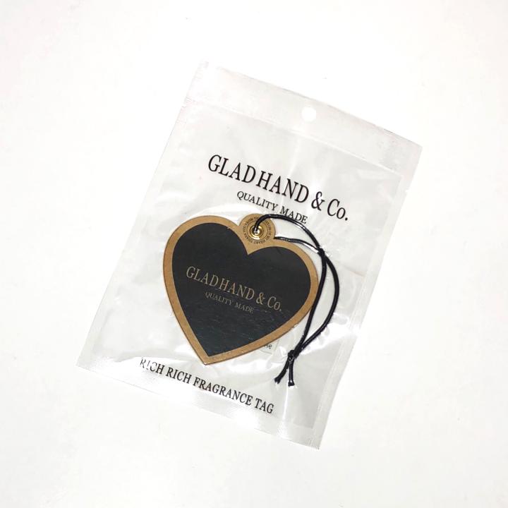 GH – AIR FRESHENER / HEARTの商品画像1
