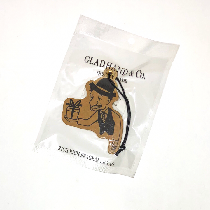 GH – AIR FRESHENER / BROTHERの商品画像1