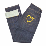 ARROW HEART – STRAIGHT PANTSの商品画像